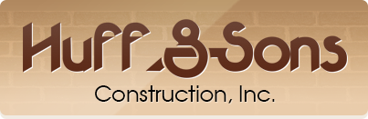 Huff & Sons Construction, Inc.